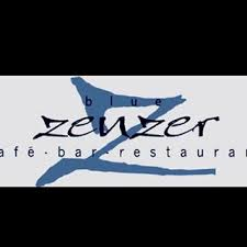 Blue Zenzer Café Bar Restaurant / Blue Ginger - Outdoor Catering
